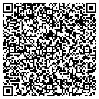 QR-код с контактной информацией организации Копос электро УА, ДП