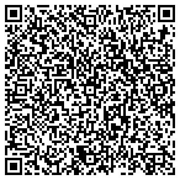QR-код с контактной информацией организации Евробудмаркет, ВКПП