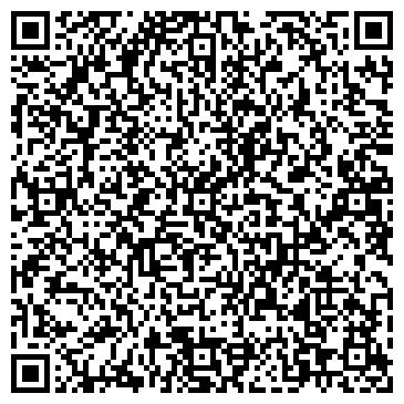 QR-код с контактной информацией организации Техно-эксим, ООО