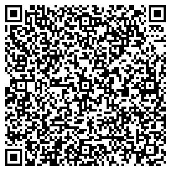 QR-код с контактной информацией организации Укрпоставка ПП, ЧП