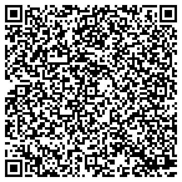 QR-код с контактной информацией организации Автономные источники тока, ООО