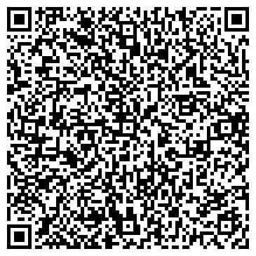 QR-код с контактной информацией организации Струм-сервис, ЧП