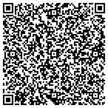 QR-код с контактной информацией организации АКБ Маркет, ЧП