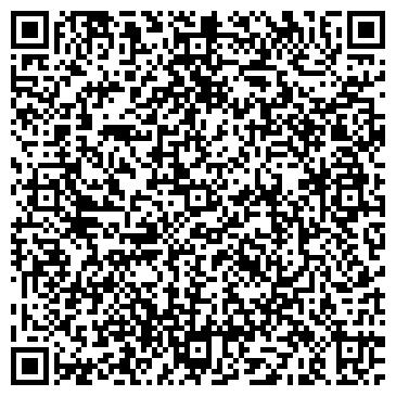 QR-код с контактной информацией организации КАЗИНДУСТРИЯ 2030 ТОО