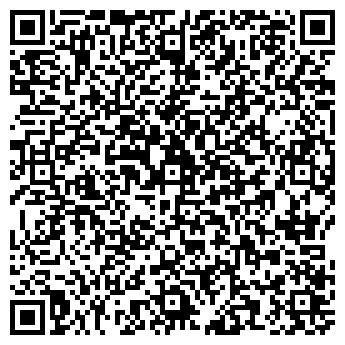 QR-код с контактной информацией организации РАТЭК АССОЦИАЦИЯ
