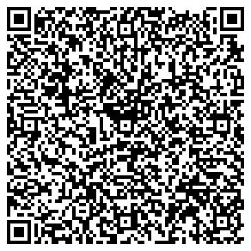 QR-код с контактной информацией организации LED house, интернет-магазин,СПД (Лед хаус)