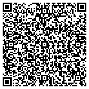 QR-код с контактной информацией организации Энерго-сила, ЧП