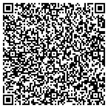 QR-код с контактной информацией организации РОССИЙСКАЯ АССОЦИАЦИЯ ГЕРОЕВ
