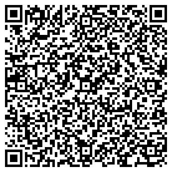 QR-код с контактной информацией организации Контакт+Электро, ООО