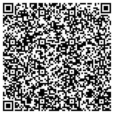 QR-код с контактной информацией организации Макеевский стекольный завод, ОАО
