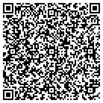 QR-код с контактной информацией организации Антарес Групп, ООО