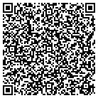 QR-код с контактной информацией организации Марка НПФ, ООО