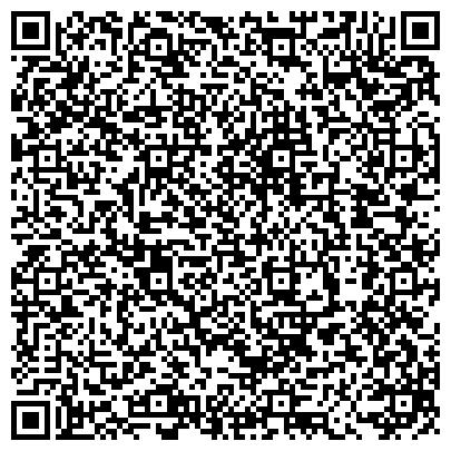 QR-код с контактной информацией организации Проектно-производственная фирма ЭЛЕКТРОСВИТ, ООО