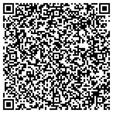 QR-код с контактной информацией организации Лед Маркет (LEDMarket), ЧП