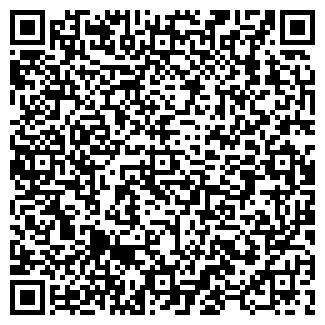 QR-код с контактной информацией организации Starled, ЧП