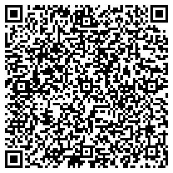 QR-код с контактной информацией организации AC/DC, ООО