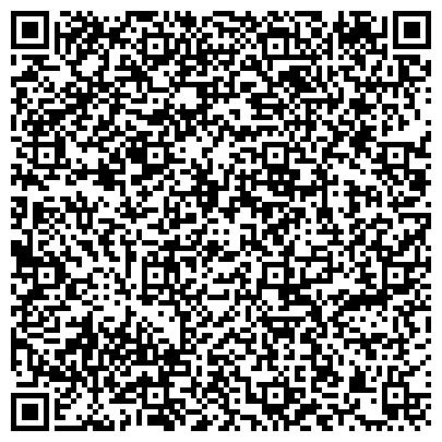 QR-код с контактной информацией организации Вышивальный рай, компания