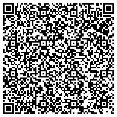 QR-код с контактной информацией организации ПромИнвестБуд Славутич, ООО