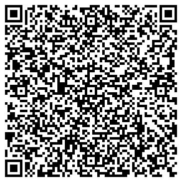 QR-код с контактной информацией организации Evrotrade.com.ua