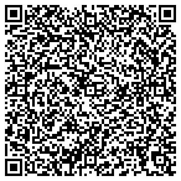 QR-код с контактной информацией организации Промавтоматика, ЗАО