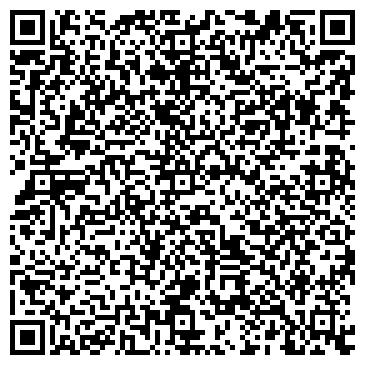 QR-код с контактной информацией организации Альтаир - КР, ООО