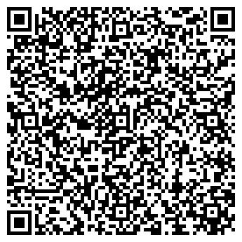 QR-код с контактной информацией организации АВТОСЕРВИС НА КОЛОНЦОВА