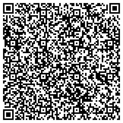 QR-код с контактной информацией организации ВЕЛЕС электро-монтажная ассоциация, ЧП