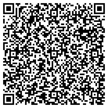 QR-код с контактной информацией организации Директ, ООО