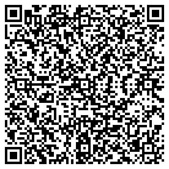 QR-код с контактной информацией организации Светилки, ЧП