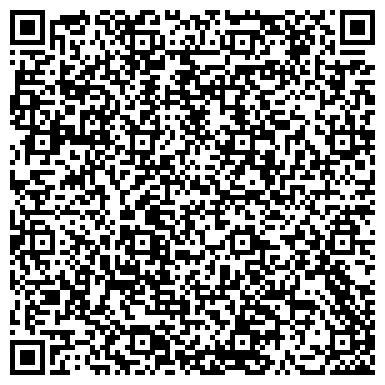 QR-код с контактной информацией организации Новогодняе огни, Интернет магазин
