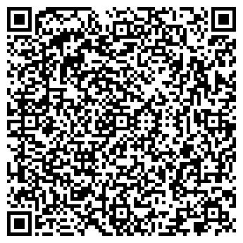 QR-код с контактной информацией организации ТД Электросвит, ООО
