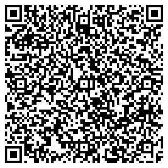 QR-код с контактной информацией организации Коруд, ЧП