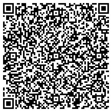 QR-код с контактной информацией организации Техностиль, ТД, ЧП