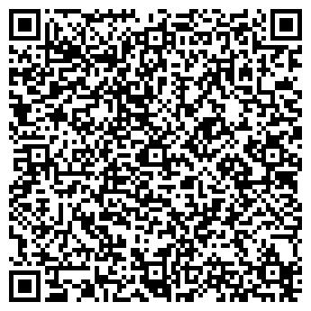QR-код с контактной информацией организации КЕНТАВР СЕРВИС