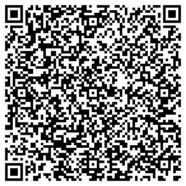 QR-код с контактной информацией организации Подковка, ЧП