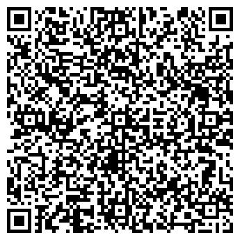 QR-код с контактной информацией организации КОЛЛЕДЖ ИСКУССТВ