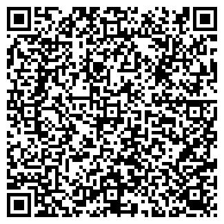 QR-код с контактной информацией организации АВТОБРИЗ