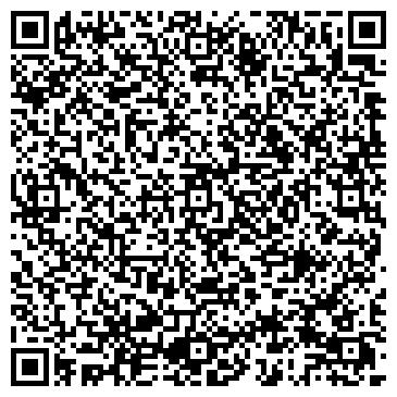 QR-код с контактной информацией организации Альянс Энерготрейд, ООО