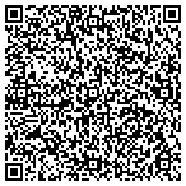 QR-код с контактной информацией организации Гамма ЛТД, ООО
