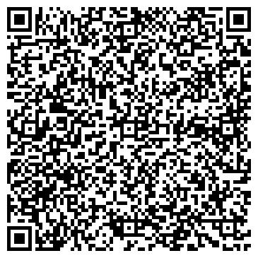 QR-код с контактной информацией организации ЛайтФерон, ООО