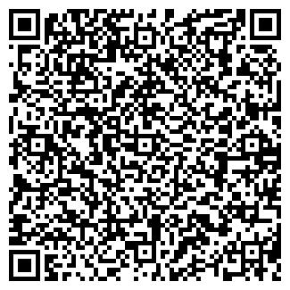 QR-код с контактной информацией организации Укрлед, ООО