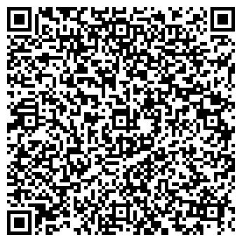 QR-код с контактной информацией организации Романоф ЛТД, ООО