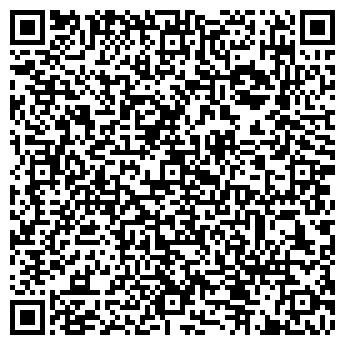 QR-код с контактной информацией организации Евроэнерго, ООО