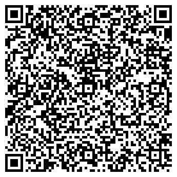 QR-код с контактной информацией организации Лучеарт, ООО