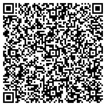 QR-код с контактной информацией организации Gled, Интернет-магазин
