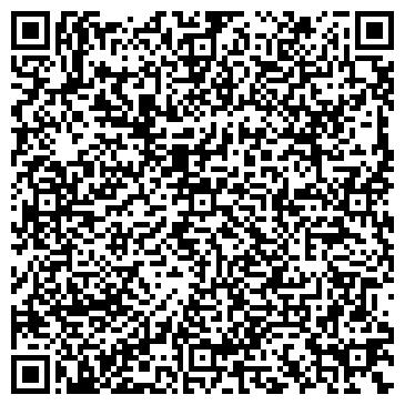 QR-код с контактной информацией организации Восток-пром, ООО