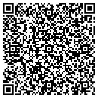 QR-код с контактной информацией организации АВТОВИС