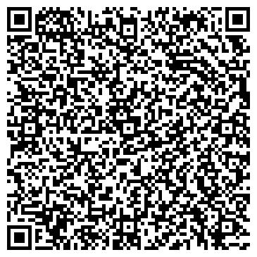QR-код с контактной информацией организации Стильная мебель-Магазин, ООО