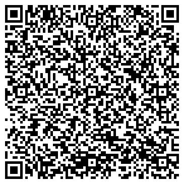 QR-код с контактной информацией организации Электрофаворит Груп, ООО