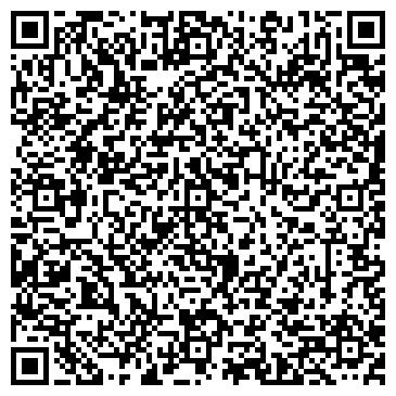 QR-код с контактной информацией организации Студия Макаренко, ЧП